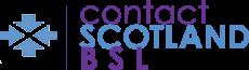 Scotland BSL Logo