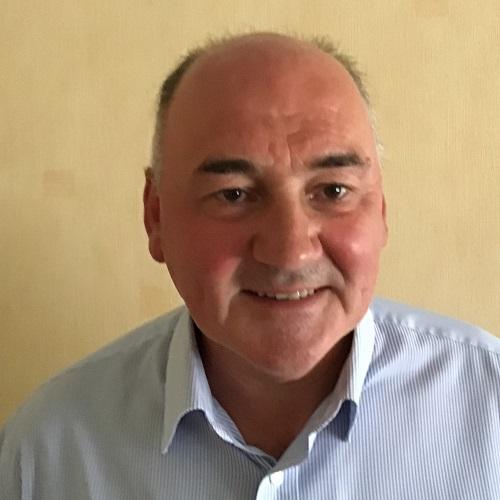 Gordon McHardy