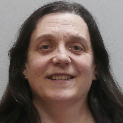 Sheila Ogden